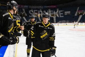 AIK hockeylag